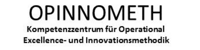 Logo des Kompetenzzentrum für Operational Excellence- und Innovationsmethodik